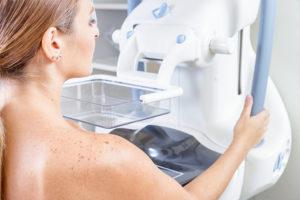 mammografia monza
